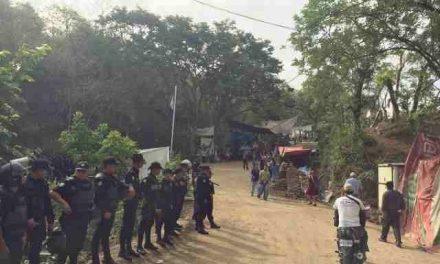 Vuelve la tensión en La Puya por ingreso de minera