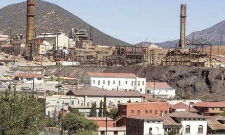 Grupo México envenena Sonora; la minera cerró un hospital general