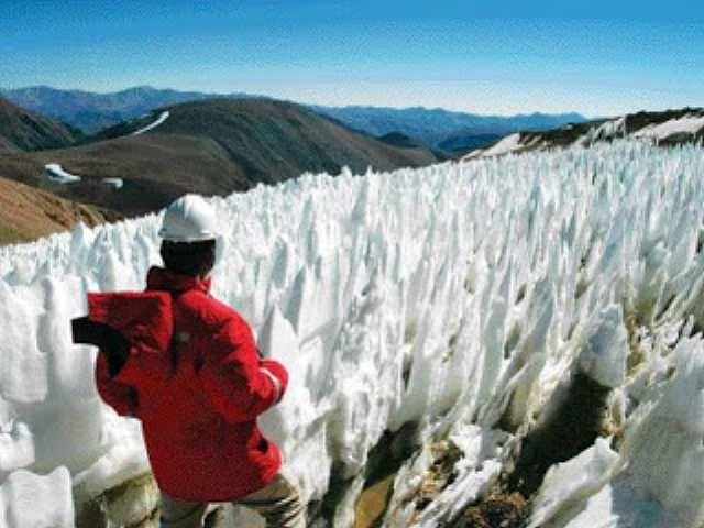 Gran minería estatal y privada se unen para torpedear Ley de Protección de Glaciares en Chile