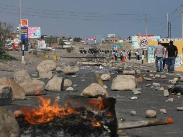 Tía María: El conflicto produjo 5 muertos en 6 años