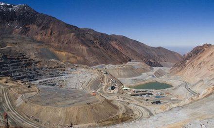 Aplican multa de u$s 6,2 millones a Anglo American por mina Los Bronces