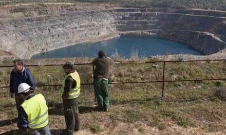 Sin agua para que exploten la mina Aznalcóllar