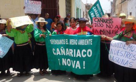 Perú, la minería y los conflictos sociales