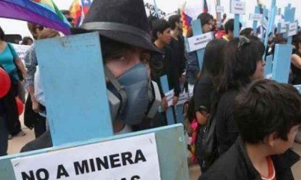 Comité de Ministros revoca permiso ambiental de proyecto minero Los Pumas