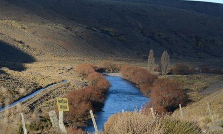 Comunidad mapuche se opone a un megaemprendimiento minero