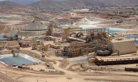 SMA inicia proceso sancionatorio contra minera Teck Carmen de Andacollo