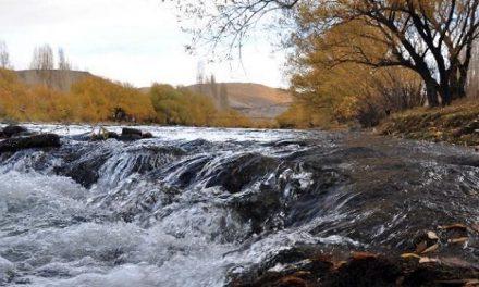 """""""El río es nuestro alimento"""": vecinos de Las Coloradas rechazan proyecto minero"""