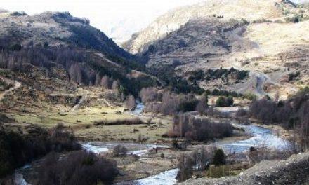 En Alto Mañihuales comunidades se enfrentan con minera