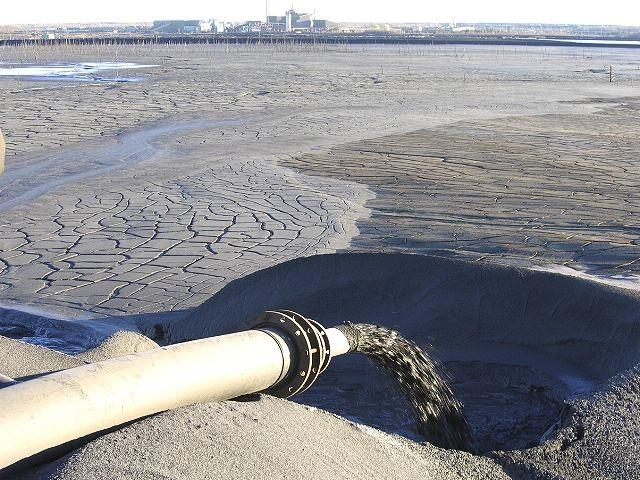 El senado chileno discute proyecto de ley que prohibiría arrojar relaves mineros al mar