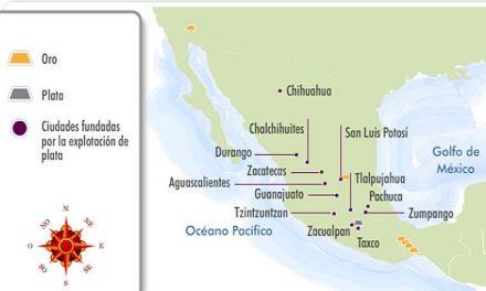 Lucha contra la minería en México, una historia de 500 años