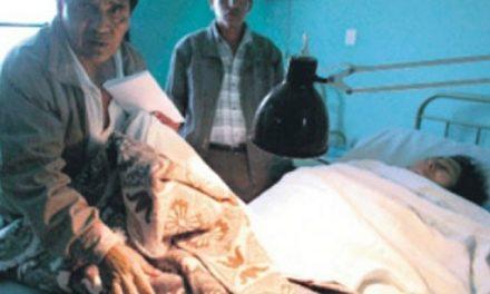 Choropampa: 114 afectados por derrame de mercurio del año 2000 aún esperan indemnización