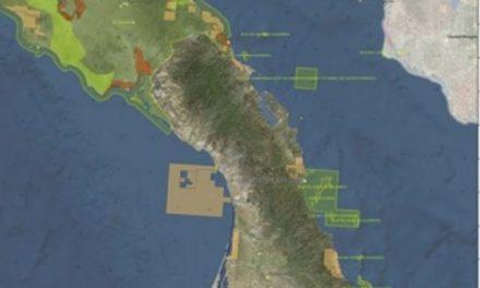 Minera marina buscará aprobación del gobernador electo de BCS