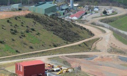 La Coordinadora Ecoloxista anuncia una nueva sanción para la minera OroValle