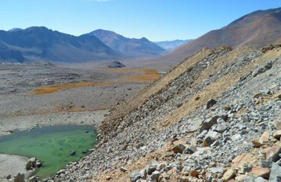 Estragos sin fronteras: Explotáción minera en Chile podría contaminar el río San Juan en Argentina