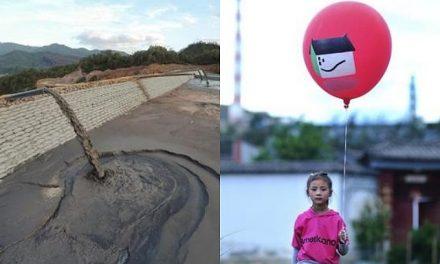 Alertan por la contaminación provocada por la mayor mina de cinc y plomo en Asia