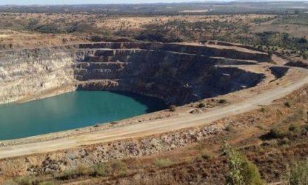 La Junta de Andalucía inicia la suspensión de la concesión de la mina de Aznalcóllar