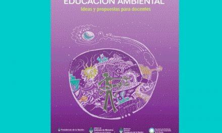 Mal educados: los manuales censurados de educación ambiental