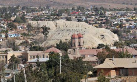 Comunidad apoya sanciones a Minera Teck por contaminación ambiental