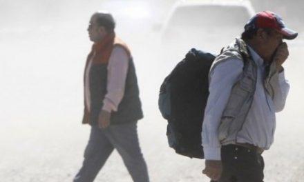 Detectan metales pesados peligrosos en Atacama tras aluviones