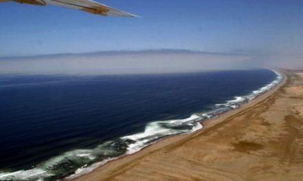 Sector minero chileno tiene la ocurrencia de depositar relaves en el fondo marino