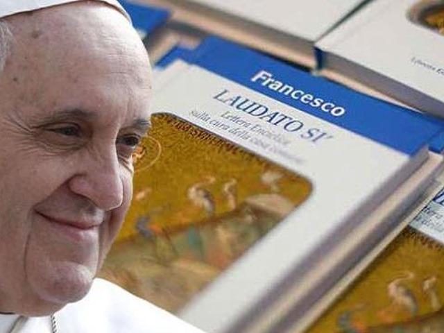 El papa cita una alerta de obispos patagónicos en su encíclica «Laudato si»