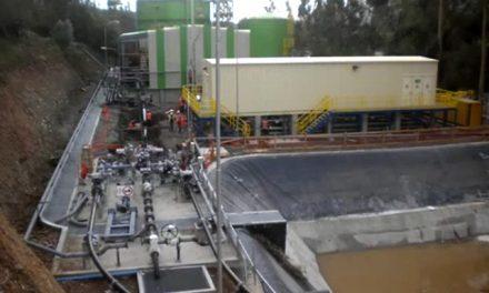 Vecinos de Illapel denuncian un nuevo derrame de minera Pelambres