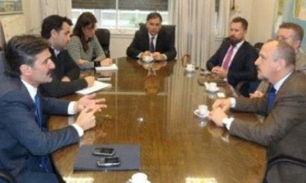 """El grupo """"Aterra"""" se quedó con el 100% del proyecto San Jorge"""