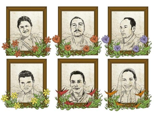 ¿Por qué matan y desaparecen a los ambientalistas colombianos?