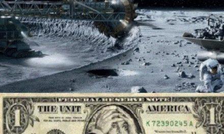 EEUU a punto de legalizar la minería espacial, un negocio de 100 billones de dólares