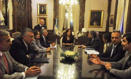 Provinicias de Buenos Aires y Tierra del Fuego también se incorporan en la organización de provincias mineras