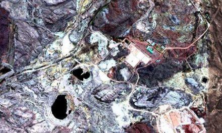 El no-control es el sueño minero hecho realidad: El caso Sierra Pintada