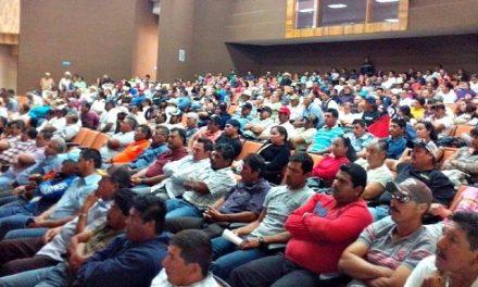 Pescadores de Comondú quieren una consulta pública para el proyecto minero Don Diego