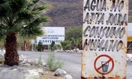 Intereses de las mineras imponen su ley en México a costa de la agenda social