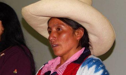 Minera Yanacocha se ensaña y destruye los cultivos de Maxima Chaupe