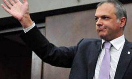 Buzzi confirmó que quiere zonificar Chubut para la megaminería