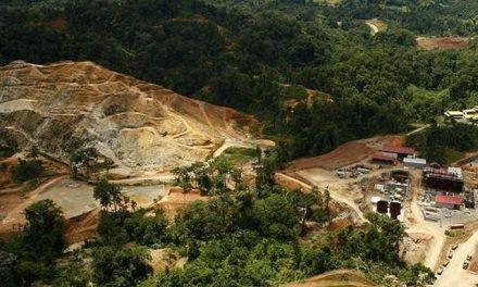 Nueva etapa en conflicto entre Petaquilla Gold y Panamá