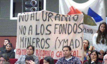 La Universidad Nacional de La Rioja rechazó los fondos mineros de YMAD