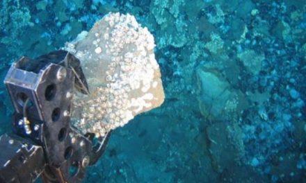 Arranca la era de la minería submarina con la venia de Naciones Unidas