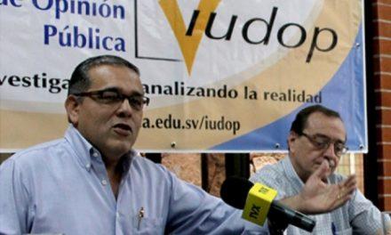 El 77% de la población dice que en El Salvador debe prohibirse la minería metálica