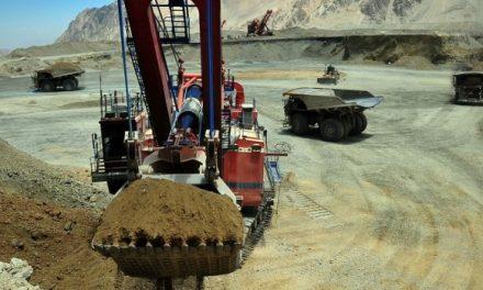 Minera Anglo American anuncia despido de 6.000 personas por millonarias pérdidas