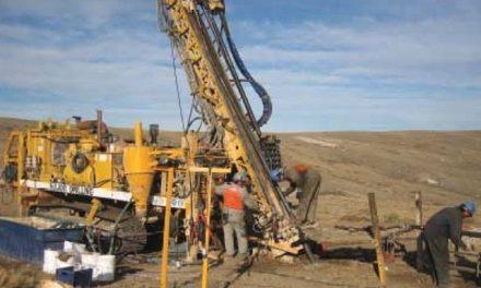 Autorizan proyecto metalífero de minera La Sifrina en El Nihuil