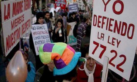 Tras dos años, la Corte de Mendoza llamaría a audiencia pública por la ley 7.722