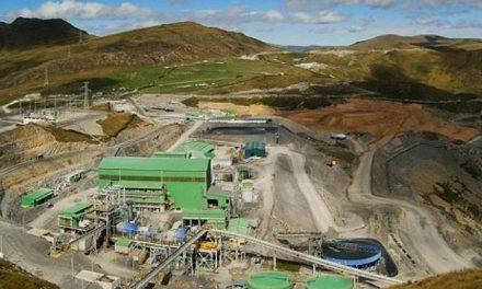 Las mineras San Nicolás y Gold Fields contaminan en Hualgayoc