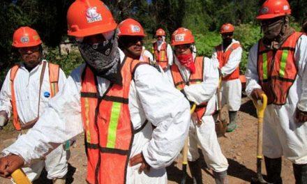Entre 400 y 500 personas con problemas de salud por derrame minero en el Río Sonora