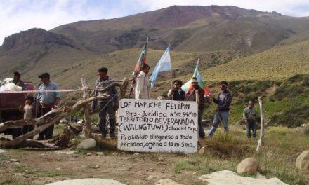 Desmiente comunidad mapuche que hubieran aceptado proyecto minero