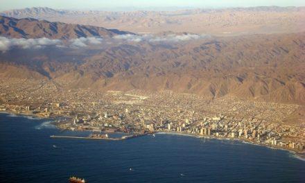 El mapa del cáncer en la capital minera: Antofagasta