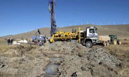 Agricultores y ganaderos presentan alegaciones contra la explotación de la mina de Borobia
