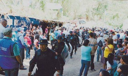 Persiste conflictividad en La Puya por proyecto minero