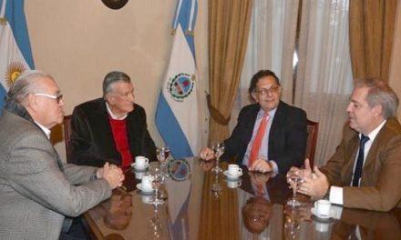 Comienza la «auditoría ambiental minera» de la ONU que pidió el gobierno de San Juan