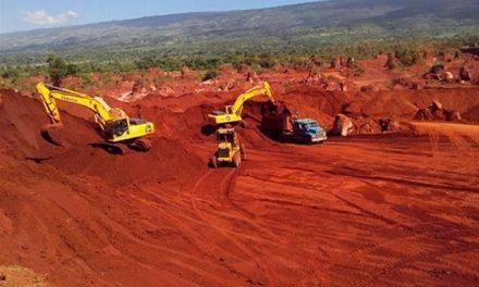 Actividad minera y cementera perjudican medio ambiente Pedernales